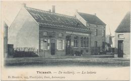 Thisselt - De Melkerij - 1907 - Willebroek