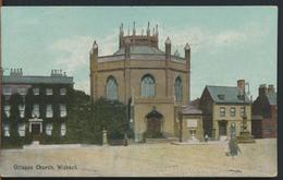 °°° 12030 - UK - OCTAGON CHURCH , WISBECH °°° - Inghilterra