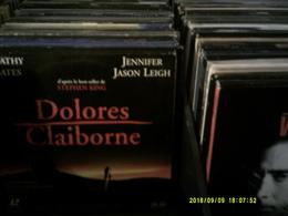 LOT DE 80 FILMS EN FORMAT  LASER DISC   30 CM - Autres Collections