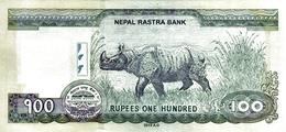 Nepal P.73   100 Rupees 2012  Unc - Nepal