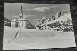 3038   Val Di Fassa - Alba Di Canazei - 1963 - Trento