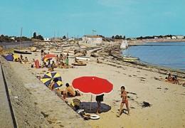 CPM . 85 . ILE DE NOIRMOUTIER . LA GUERINIERE - Ile De Noirmoutier