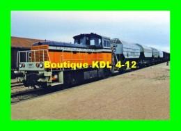 AL 410 - Train - Locotracteur Y 8217 En Gare - PITHIVIERS - Loiret - SNCF - Pithiviers
