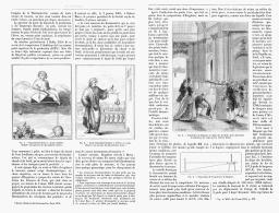 VIEUX ET NOUVEAUX INSTRUMENTS   1895 - Sciences & Technique