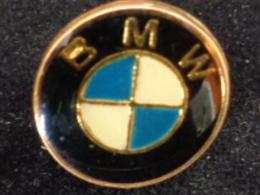 PIN'S ROND B.M.W. - BMW