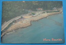 """Albania VLORA """"SEASIDE"""", New, UNUSED. RARE - Albanie"""