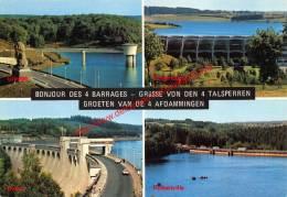 Bonjour Des 4 Barrages - Robertville - Waimes - Weismes