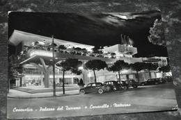 3048   Cesenatico   Palazzo Del Turismo - 1960 / Car / Auto - Forlì