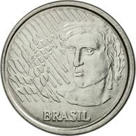 Monnaie, Brésil, 5 Centavos, 1994, TTB, Stainless Steel, KM:632 - Brazil