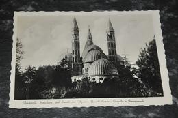 3050   Padova  Basilica Del Santo Dei Minori Conventuali - 1937 - Padova