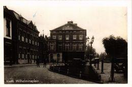 CPA Vaals Wilhelminaplein NETHERLANDS (728471) - Vaals