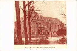 CPA Raadhuis Van Valkenswaard NETHERLANDS (728564) - Valkenswaard