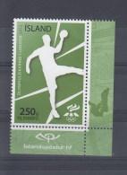 Island Michel Cat.No. Mnh/** 1360 - 1944-... Republik