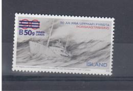 Island Michel Cat.No. Mnh/** 1363 - 1944-... Republik