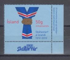 Island Michel Cat.No. Mnh/** 1359 - 1944-... Republik