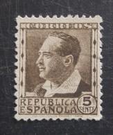 Personnalités N° 528A - 1931-Aujourd'hui: II. République - ....Juan Carlos I