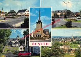 Souvenir - Sankt Vith - Sankt Vith