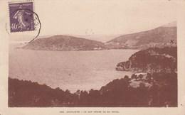 CAVALIERE Le Cap Negre Vu Du Rayol 995H - Cavalaire-sur-Mer