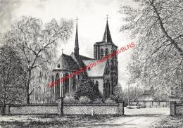Kerk - Lommel - Lommel