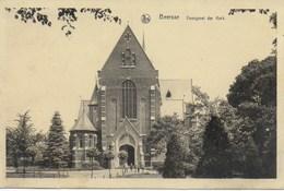 Beersse. Voorgevel Der Kerk. - Beerse