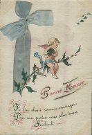 BONNE ANNEE - Nouvel An