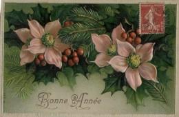 BONNE ANNEE - Anno Nuovo