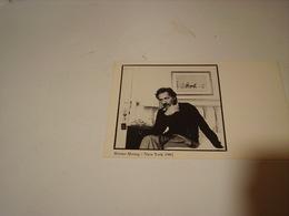 WERNER HERZOG PHOTO DE JONATHAN LEVINE 1982 - Photos