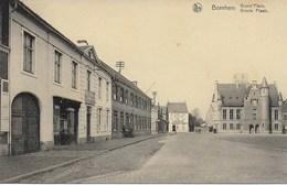Bornhem - Bornem. Grand'Place - Groote Plaats - Bornem