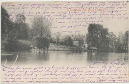 Château De Saventhem - 1905 - Zaventem