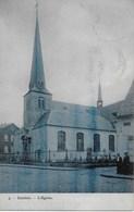 Contich - Kontich. L'Eglise - Kontich