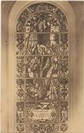 Saventhem - Pensionnat Des Religieuses Ursulines - Chapelle - Un Vitrail - 1948 - Zaventem