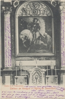 Tableau De Vandyck à L'Eglise De Saventhem - 1905 - Zaventem