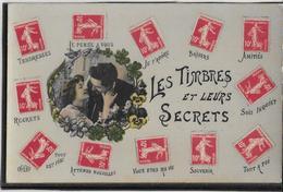 Les Timbres Et Leurs Secrets - Other