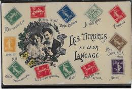 Les Timbres Et Leur Langage - Other