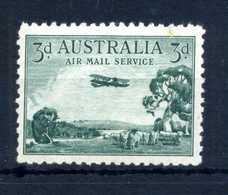 1929 AUSTRALIA PA SET * - 1913-36 George V: Sonstige Abb.