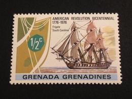 GRENADA Grenadines - Neuf** - 1976 - Grenade (1974-...)