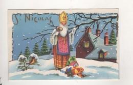 St Nicolas Decoupis - Saint-Nicolas