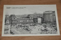 1546- Bruxelles, Brussel, Place Rogier - België