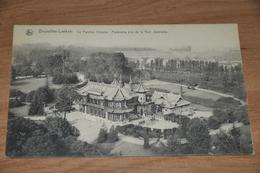 1548- Bruxelles, Laeken, Le Pavillon Chinois - België
