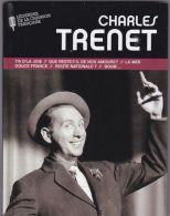 Légendes De La Chanson Française:  Charles Trenet ( Biographie Et CD Des Grands Succés ) - Art