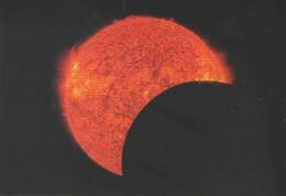 Postcard - Archives Of Nasa - A Solar Eclipse Taken By Nasa's SDO - New - Astronomie