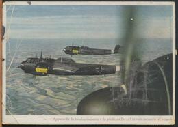 °°° 12067 - APPARECCHI DA BO,BARDAMENTO DO 217 °°° - 1939-1945: 2ème Guerre