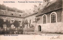 Marche Les Dames Pensionnat Des Ursulines De Cologne Entree Du Pensionnat - Sonstige