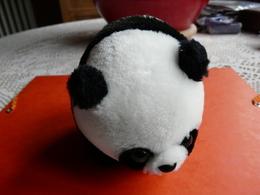 1 Peluche Panda Bear - Cuddly Toys