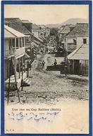 CPA Haïti Cap Haïtien Non Circulé - Cartes Postales