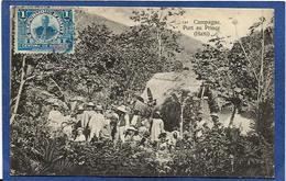 CPA Haïti Port Au Prince Non Circulé Timbré - Cartes Postales