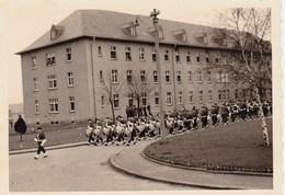 Photos : 5ème Régiment D'Infanterie - Coblence - 1951 - Guerra, Militari
