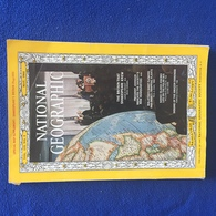 National Geographic, May 1964 The Britain That Shakespeare Knew,  Vol. 125, No. 5 - News/ Current Affairs