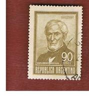 ARGENTINA - SG 1072   - 1962  G. BROWN    -   USED ° - Argentina