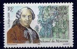 "FR YT 3328 "" Duhamel De Monceau "" 2000 Neuf** - Nuovi"